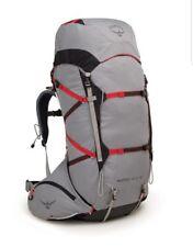 Osprey Aether Pro 70 Backpack: Kepler Grey Large
