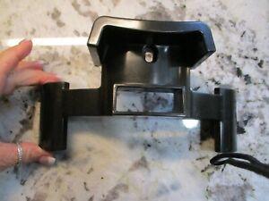 """SALADMASTER 12"""" Electric Skillet Fry Pan Leg Replacement plus hardware"""