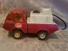 Vintage Metal Tonka Fire Truck