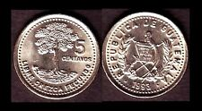 ★★ GUATEMALA ● 5 CENTAVOS 1993 ● E4 ★★