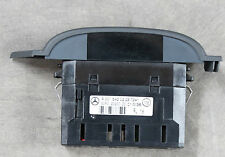 MERCEDES CL C215 W215 S W220 PARKTRONIC PDC PTS DISPLAY ANZEIGE A0015420223 7241