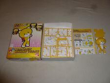 Boxed Petit Guy Winning Yellow Model Bandai Hg High Grade 1/144 Gundam Petit Guy