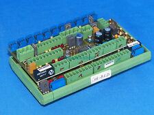 Dr. Schenk BS 4160270 PU01 Printed circuit board and interface board assembly