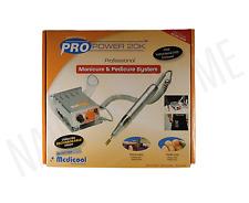 Medicool Pro Power 20k Professional Coreless Rechargeable Electric File