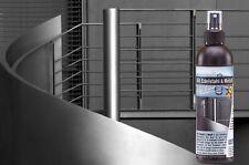 Nanoversiegelung Edelstahl & V2A SPEZIAL - Outdoor Nanoversiegelung | 100 ml
