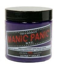 Manic Panic ULTRA VIOLET Classic Hair Dye 118mL
