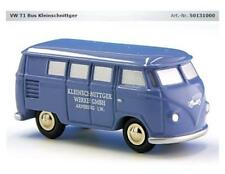 SCHUCO PICCOLO VOLKSWAGEN VW T 1 BUS KLEINSCHNITTGER AG 131000