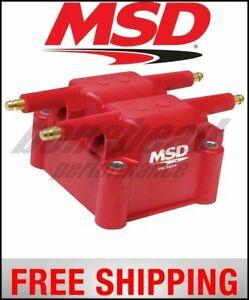 MSD Ignition Coil, Mitsubishi, Dodge, '96-on