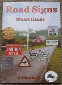 Road Signs by Stuart Hands Shire Album No 402