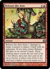 4x MTG: Release the Ants - Red Uncommon - Morningtide - MOR - Magic Card