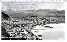Ältere SW Ansichtskarte von Bregenz am Bodensee (006)