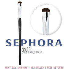 Sephora No.11 Eyeshadow Smudge Brush Free 24 Hour Shipping Sale Pr