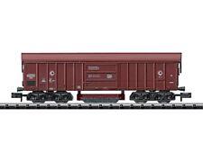 Minitrix 15500 - Schienenreinigungswagen - Spur N - NEU