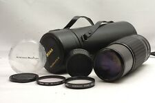 @ Ship in 24 Hrs @ Rare & Discount @ Sigma Zoom 75-250mm f4-5 MC Olympus OM Lens