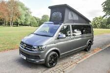 2018 Volkswagen T6 Highline Transporter LWB T28 150BHP 2.0TDi with BMT DSG Auto
