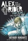Point Blanc Graphic Novel (Alex Rider) by Johnston, Antony Book The Cheap Fast