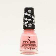 China Glaze Nail Polish MY LITTLE PONY Collection Variations Colors .5oz/15mL
