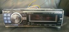 Alpine CDA-9886 CD Player / Car MP3 In Dash Receiver