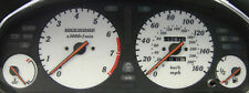 Lockwood Rover 600 160MPH BLUE (ST) Dial Kit 44T