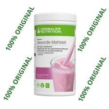 Herbalife Formula 1 Shake - Geschmack Summer Berries - 550g