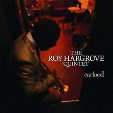 """ROY HARGROVE """"EARFOOD"""" CD NEU"""
