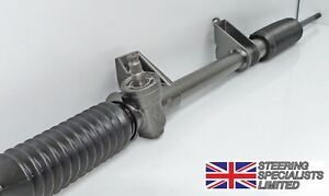 Ford Capri 1969-1987 Steering Rack Remanufacturing Service