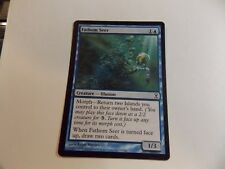 MTG magic the gathering  FATHOM SEER     ( LOT  A)