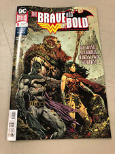 The Brave and the Bold #1  DC Comic Book  Please Visit My Store