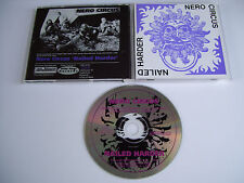 NERO CIRCUS Nailed Harder CD 1994 RARE OOP THRASH ORIG. 1st PRESS - WILD RAGS!!!