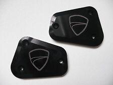 Ducati Bremsbehälterdeckel Kupplungsbehälterdeckel  Multistrada 1000 DS, 1100, S