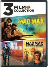 3FF: MAD MAX NEW DVD