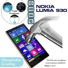 100% Genuine Tempered Glass LCD Screen Protector Cover N930 for Nokia Lumia 930