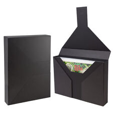 Ultra Pro Comic Case Magnetic Closure Storage Portfolio Box Book Carrying Case