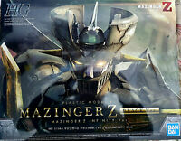 Mazinga Z Infinity Black Version - Mazinger Z Go Nagai - Bandai Kit 18cm - Nuovo