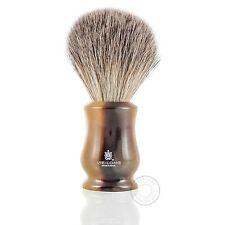Vie-long 16407 gris de la punta tejón brocha de afeitar