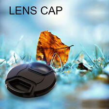 49mm Snap-On lens Cap for Sony Alpha NEX-7 NEX-5N NEX-C3 NEX-3 NEX-5 NEX-6 Canon