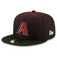 Arizona Diamondbacks New Era Authentic ON-FIELD 59FIFTY Fitted Hat