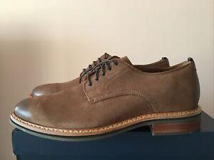 Men's Cole Haan  Frankland Grand Plain Toe Oxfords Shoes.