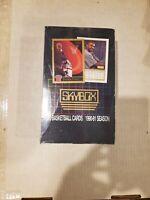 1990-91 Skybox Basketball Series 1 Factory Sealed Box 36 packs - MICHAEL JORDAN!
