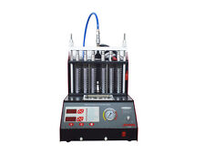 110V CT200 Fuel Injector Cleaner And Tester Car ,Truck Parts Oil Cleaner Machine