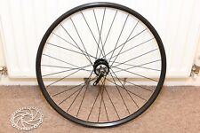 """26"""" FRONT Disc /Rim /V BRAKE Mountain Bike / Cycle Wheel with Quick Release Hub"""