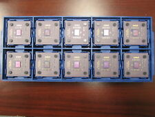AMD Mobile Duron 850 DHM0850ALS1B Socket A CPU OEM NEW