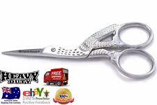 Professional Finger Toe Nail Fancy Scissor Straight Arrow Steel Manicure Cuticle