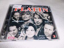 Platin Vol. 1 Doppel CD - OVP