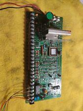 HONEYWELL ADEMCO ADT Pulse Vista  VER 2.5 Alarm Panel Board WA3001
