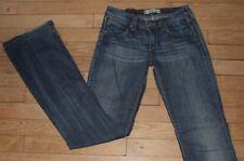 LEVIS 572 Jeans pour Femme W 27 - L 34 Taille Fr 36  (Réf #L196)