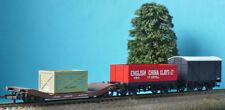 Artículos de escala 00 color principal negro para modelismo ferroviario