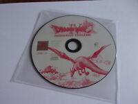 Dragon Quest IV - Sony Playstation 1 NTSC-J