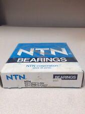 6313ZZC3/L627 NTN Single Row Deep Groove Radial Ball Bearing