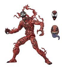 CARNAGE Marvel Legends Series - BAF Venom Hasbro 6-inch available now